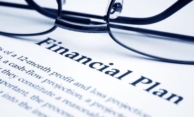 Financiële planning